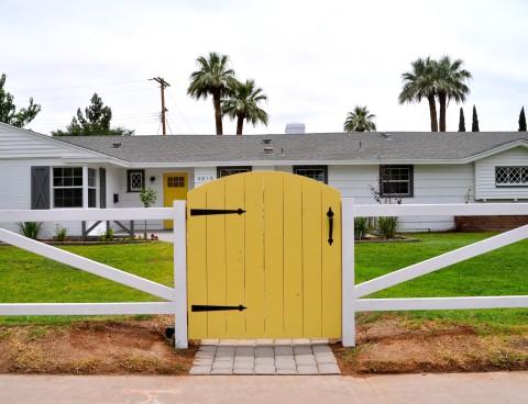Osborn Residence