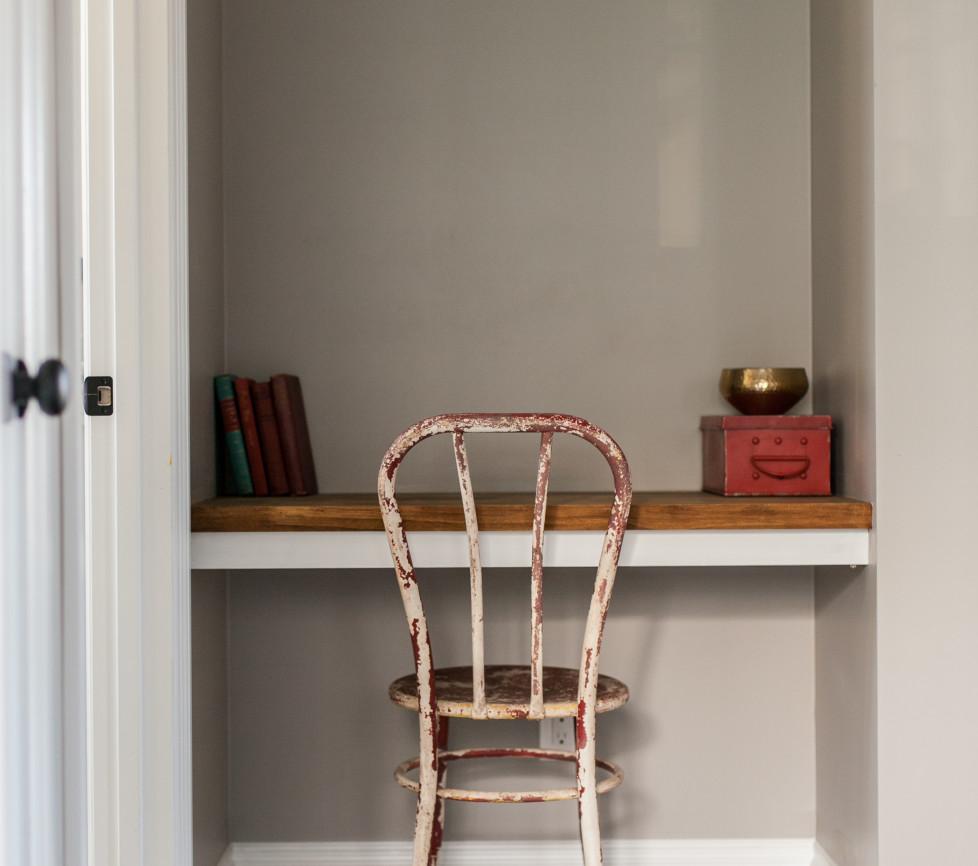 Glenrosa Residence by Rafterhouse