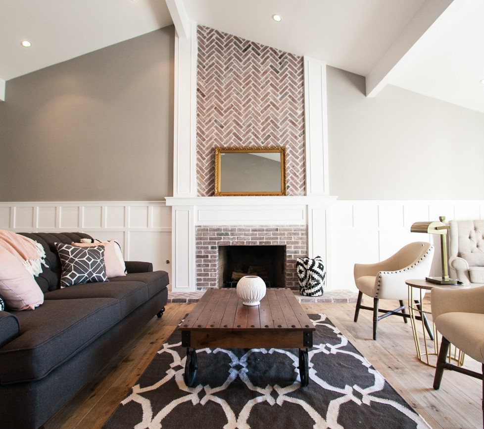 Vermont Residence by Rafterhouse