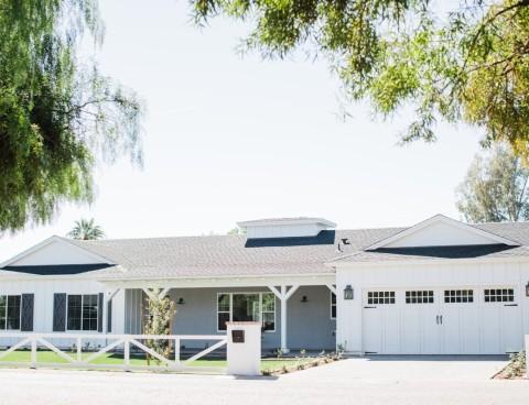 Heatherbrae Residence