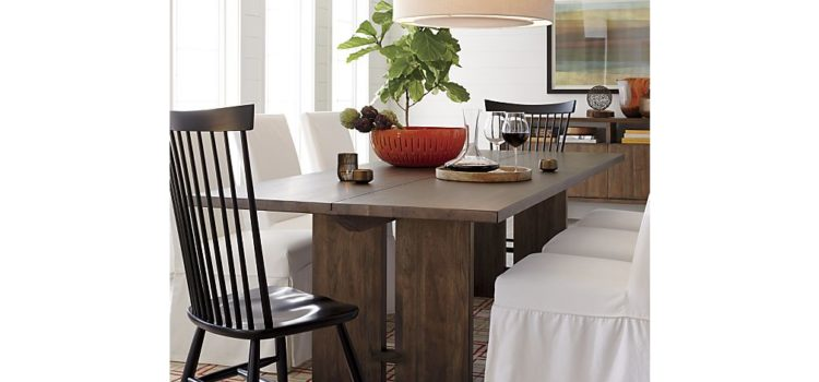 High vs Low – Dining Room