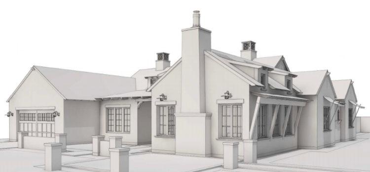 Project Update #rafterhouse4103