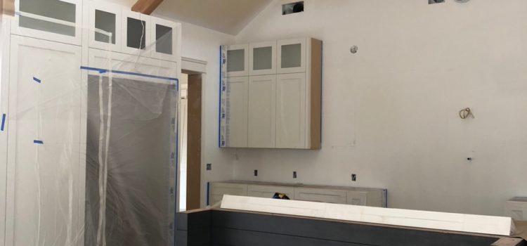 Project Update #Rafterhouse4727