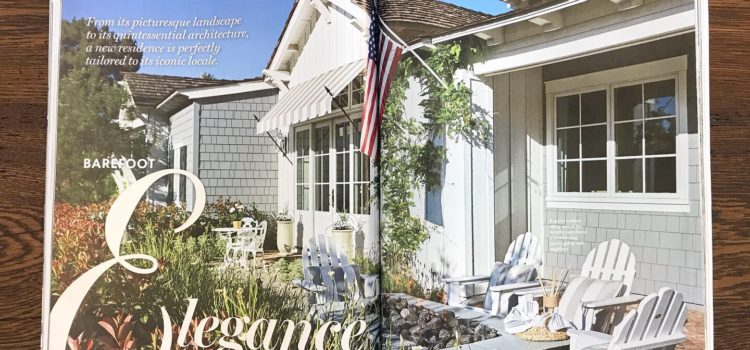 Phoenix Home & Garden Magazine Feature