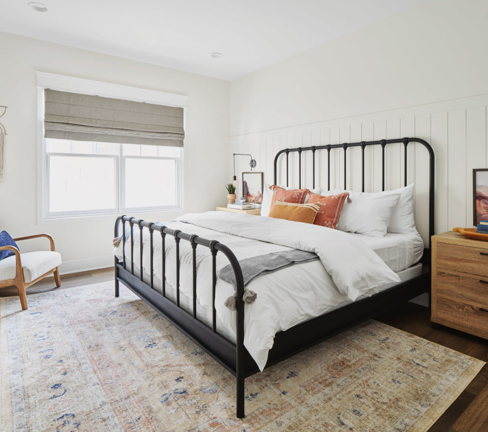 RR-Early Avery Rafterhouse guest bed copy