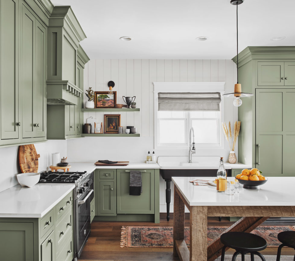 RR-Early Avery Rafterhouse kitchen one