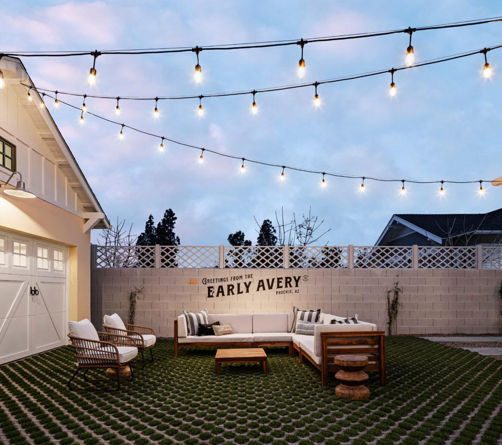 RR-Early Avery Rafterhouse outdoor garage